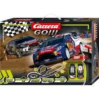 Carrera 62495 Spielzeugauto-Fahrbahn