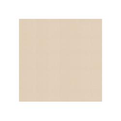 WOW Vliestapete, uni, (1 St), Uni - Creme - 10m x 52cm