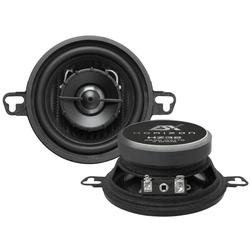 ESX Multiroom-Lautsprecher (ESX HZ32, 87 mm, 2-Wege Koax Lautsprecher Boxen, HORIZON HZ 32)