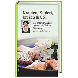 Krapfen, Kipferl, Brezen & Co.