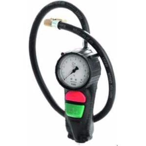 Aerotec, Druckluftwerkzeug, Druckluft Reifenfüller geeicht TECH 63