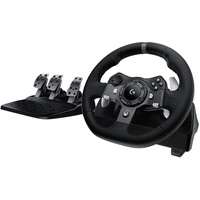 Logitech G920 Driving Force Lenkrad für Xbox One / PC