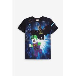 Next Langarmshirt LEGO® Batman® T-Shirt mit Textildruck 140