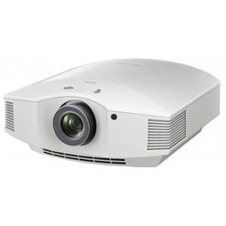 Sony Beamer VPL-HW65 SXRD Helligkeit: 1800lm 1920 x 1080 HDTV 120000 : 1 Weiß