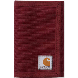 Carhartt Extreme Trifold Portemonnaie, rot