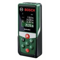 Digitaler Laser-Entfernungsmesser PLR 40 C