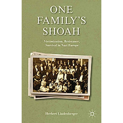 One Family's Shoah. H. Lindenberger  - Buch