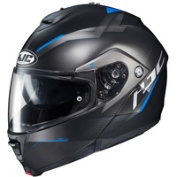 HJC Helmets IS-Max II Dova MC2SF