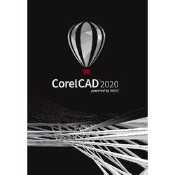 CorelCAD 2021 Windows10/Mac, Upgrade, Download