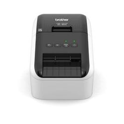 Brother QL-800 Etikettendrucker mobiler Drucker