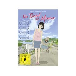 Ein Brief an Momo DVD