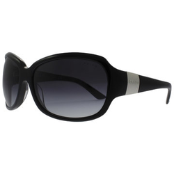 Ralph - Ralph Lauren RA5005 501/11 6015 Black Sonnenbrille