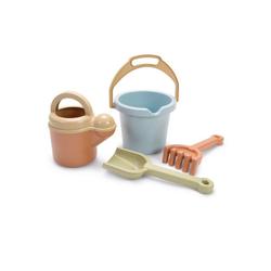 dantoy Spiel, Bio Gartenspielzeug Sandkasten-Spielzeug für Kinde