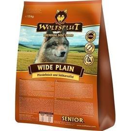 Wolfsblut Wide Plain Senior 500 g