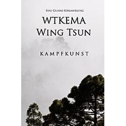 WTKEMA Wing Tsun