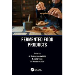 Fermented Food Products: eBook von