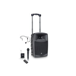 LD Systems Road Buddy 10 HBH