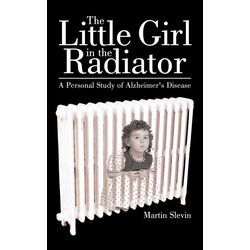 The Little Girl in the Radiator als Taschenbuch von Martin Slevin