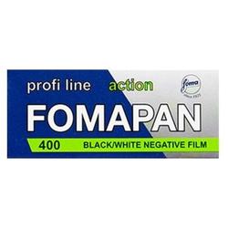 FOMA Fomapan Action 120 400 ASA