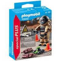 Playmobil Special Plus Polizei-Spezialeinsatz 70600