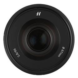 Hasselblad XCD ƒ2.8/65mm Objektiv