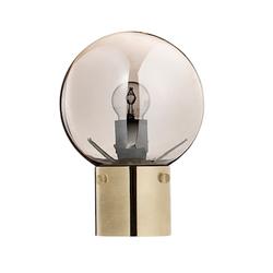 Bloomingville Smoke Tischlampe