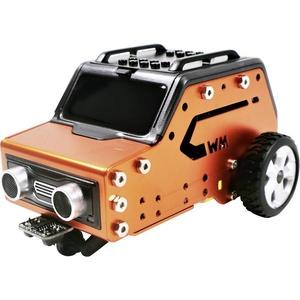 Weeemake Lernspielzeug WeeeBot mini Edu, Klemmbausteine