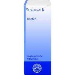 SECALOSAN N Tropfen 50 ml