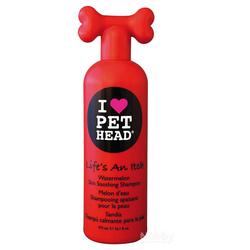 (34,72 EUR/l) PET HEAD Life