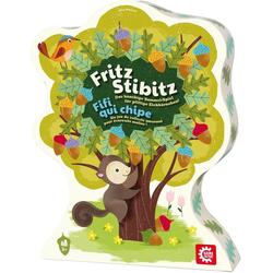Game Factory - Fritz Stibitz