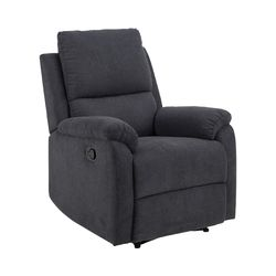 Sabel Sessel Recliner grau. 11-0000086592