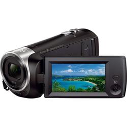 Sony HDR-CX405 Camcorder (Full HD, 30x opt. Zoom, Leistungsfähiger BIONZ X Bildprozessor)