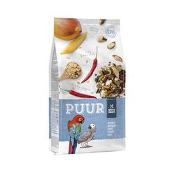 2kg Witte Molen PUUR Gourmet-Samenmischung für Papageien