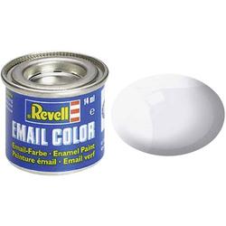 Revell Emaille-Farbe Schwarz (matt) 08 Dose 14ml