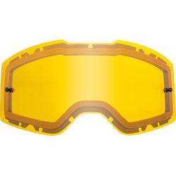 Oneal B-20 / B-30 Vervangende lens, geel, Eén maat