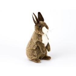 Kösen Kuscheltier Hase Lauscher 35 cm stehend (Stoffhase Plüschhase Kaninchen, Plüschtiere Hasen Stofftiere, Baby Kinder Spielzeug Häschen)