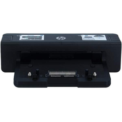 HP - 581597-001 - 90W Docking Station - Lade-/Dockingstation