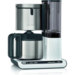 Bosch StyLine TKA8A681 Kaffeemaschinen - Weiß