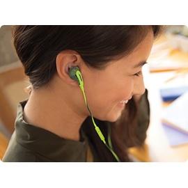 Bose SoundSport IE i grün
