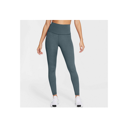 Nike Yogatights Women's Yoga 7/8 Tights grau XL (42)