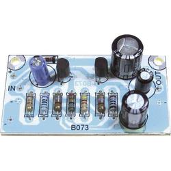 Kemo B073 Vorverstärker Bausatz 12 V/DC, 24 V/DC, 30 V/DC