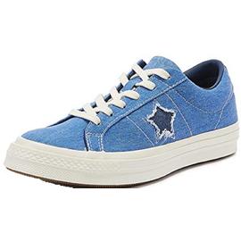 Converse One Star Ox blue/ white, 44