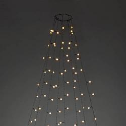 KS 6327-800 LED Baummantel Ring Ø 11 8x