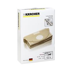 Kärcher Papierfilterbeutel 5 Stück