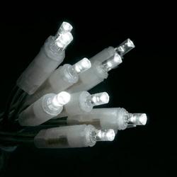 Konstsmide 5303-103 Mini-Lichterkette Innen Anzahl Leuchtmittel 50 LED