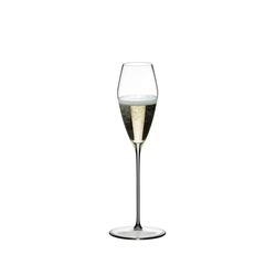 RIEDEL Glas Champagnerglas Max Champagner, Kristallglas weiß