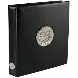 SAFE 7340-10 Euromünzensammelalbum Premium Münzalbum 10€ Österreich (leer) | Münzsammelalbum | Euromünzalbum für Ihre Coin Collection |