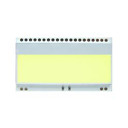LED-Hintergrundbeleuchtung, Gelbgrün
