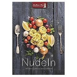 Nudeln. Angelika Willhöft  - Buch