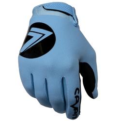 Seven MX Handschuhe Annex 7 Dot Blau